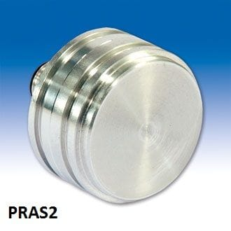 Sensor de ângulo magnético absoluto até 360 graus, 36 mm de diâmetro