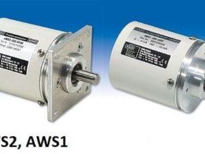 Sensor de Ângulo AWS1 AWS2