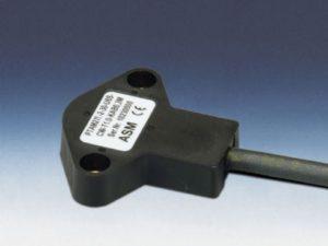 Sensor de inclinação para 1 ou 2 eixos PTAM27