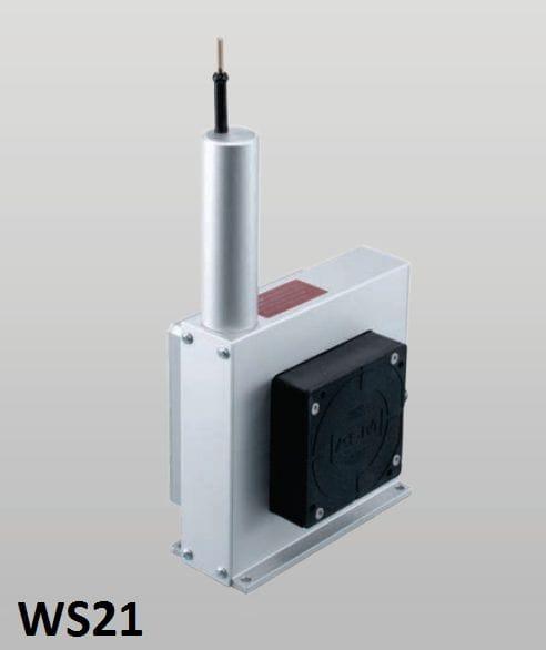 Sensor de Posição WS21