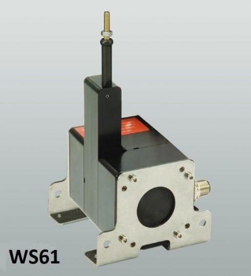 Sensor de Posição WS61