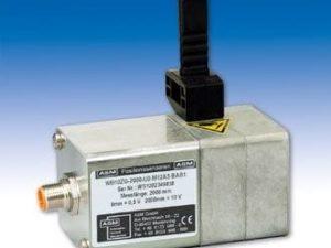 WB21 Sensor de posição de extensão de fita Sensor de posição com fita de medição Faixa de medição: até 2000 mm