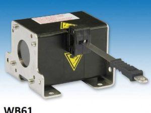 WB61 Sensor de posição de extensão de fita Sensor de posição com fita de medição Faixa de medição: até 4000 mm