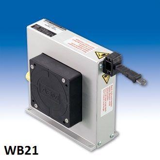 Sensor de Posição de Fita WB21