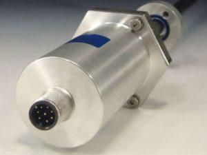 Sensor de posição com fixação de suporte