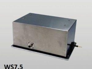 WS7.5 Sensor de posição de extensão de cabo Sensor de posição com cabo de medição Faixa de medição: até 40000 mm