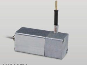 WS10EX Sensor de posição de extensão de cabo Sensor de posição com cabo de medição Faixa de medição: até 1250 mm