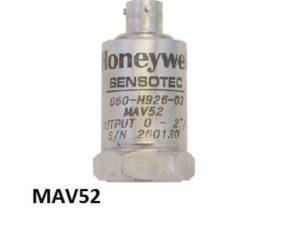 Acelerômetro MAV52 Honeywell