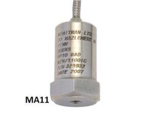 Acelerômetro MA11 Honeywell