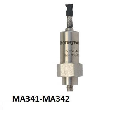 Acelerômetro MA341 MA342 Honeywell