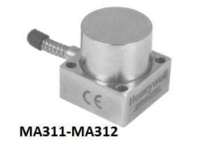 Acelerômetro MA311 MA312 Honeywell