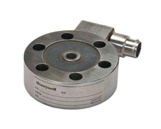 Célula de carga ou pressão é um transdutor de força