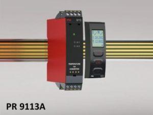 Conversor de Temperatura mA 9113AA