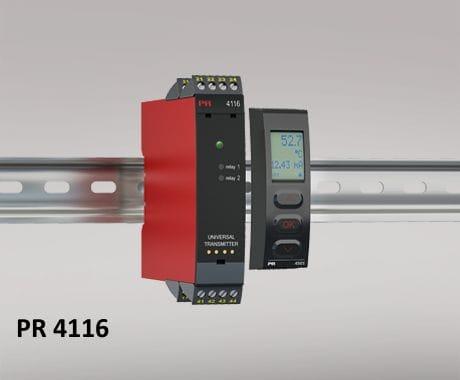 Transmissor Universal 4116