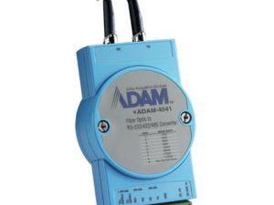 ADAM 4541 BE - Conversor Multi-modo Fibra Ótica para RS-232/422/485