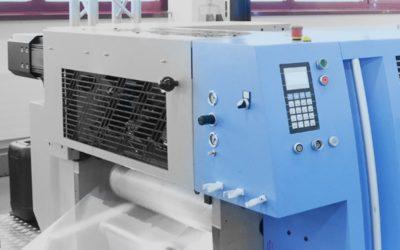 Tecnologia de Sensores ASM Para Montagem Direta em Eixos