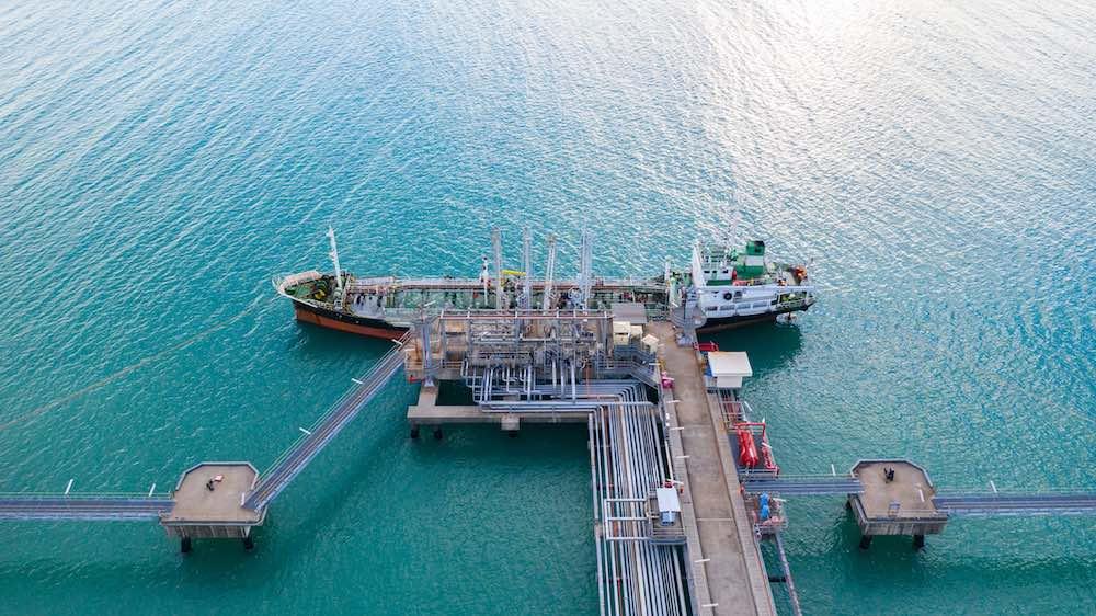 Produção de Petróleo e Gás Offshore Expande no Estado do Rio de Janeiro