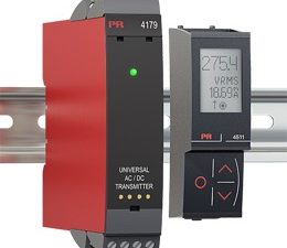 Transmissor Universal AC/DC PR 4179