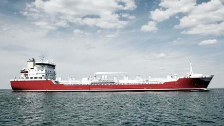 Petróleo, Marítimo & Offshore