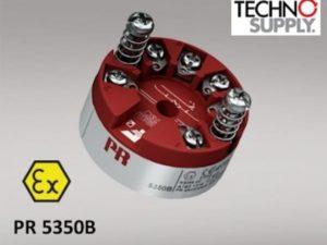 Transmissor de Temperatura Profibus Pa 5350B - Pr Electronics