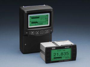 Serial Data displays
