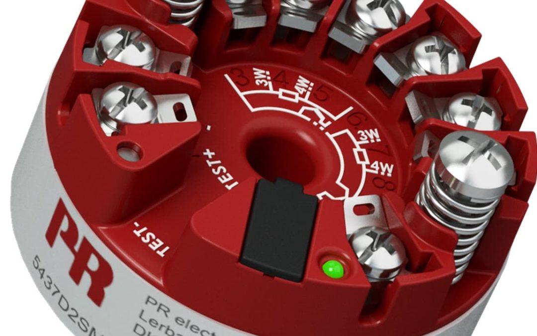 Sensores de Temperatura RTD